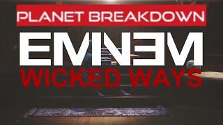 EMINEM x WICKED WAYS | PATREON HUG GOD REQUEST | REACTION