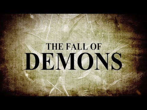 Who's Calling?: The Fall of Demons