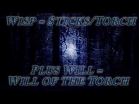 Will O The Wisp  The Undead Encyclopedia