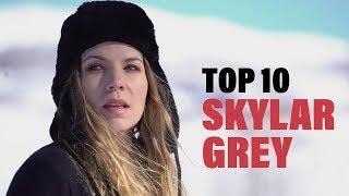 TOP 10 Songs - Skylar Grey chords | Guitaa.com