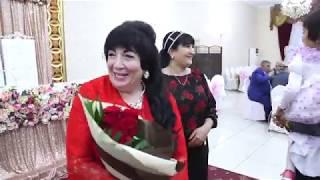 Лейла Юбилей 50 лет