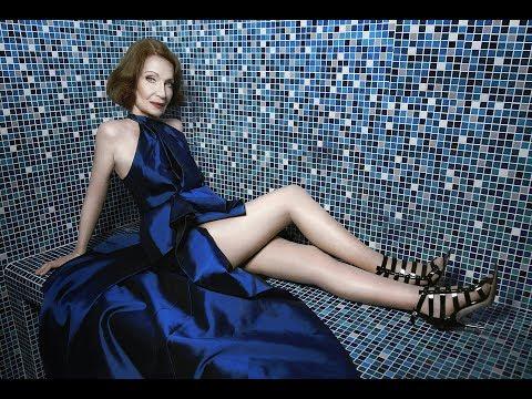 "Tanya Drouginska ""50 mn Inside"" TF1"