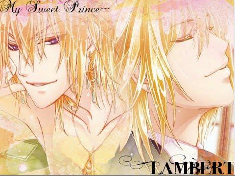 Shall we date lambert