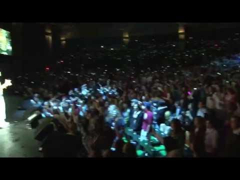 Soulja Boy Tell 'Em - Boston Concert