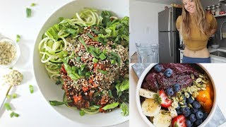 VEGAN MEAL PLAN FOR MAXIMUM WEIGHT LOSS #5