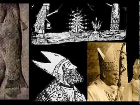 La Trinidad, Dagón y el 666... Otro Engaño de Satanás