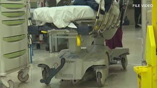 Yakima hospitals overwhelmed with COVID-19 patients