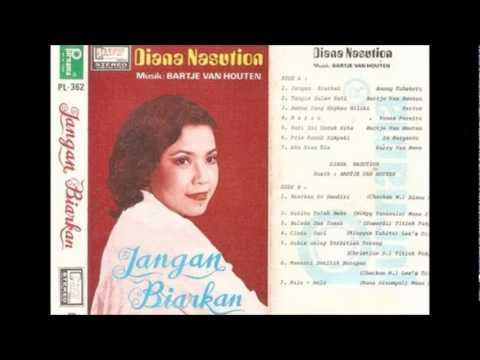 Diana Nasution - Jangan Biarkan (Studio Version, 1978)