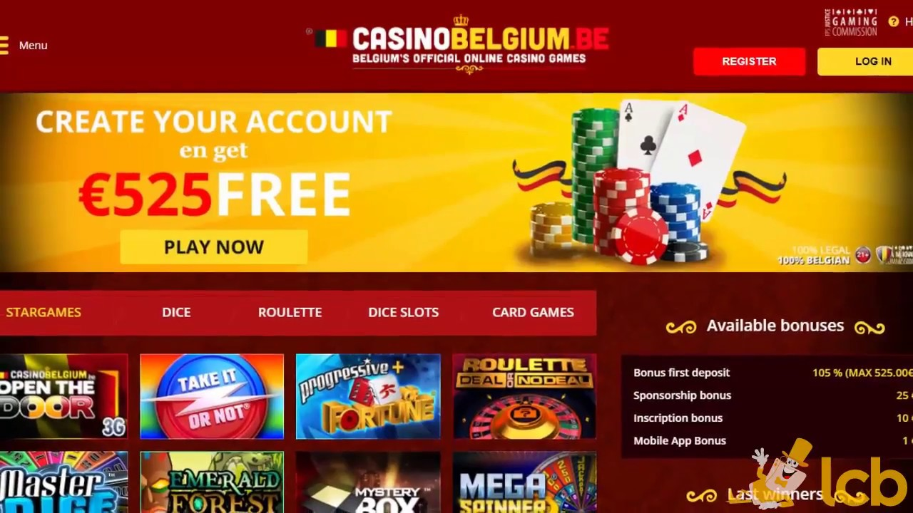 Online Casino City Netent