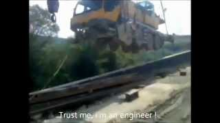 Trust me, am an engeneer (Доверьтесь мне, я инженер)