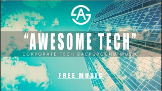 Corporate Innovative Background Music | Tech Music by Argsound
