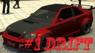 GTA IV DRIFT CAR SULTAN/RS
