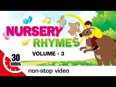 Nursery Rhymes For Kids | Top 40 Nursery Rhymes Collection | Most Popular Nursery Rhymes 3
