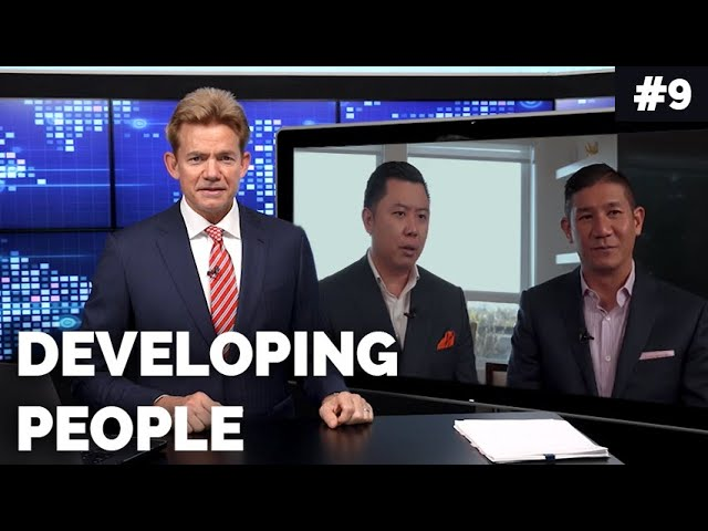 Straight Talk: Developing People is BS?