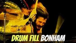 Drum Fill alla John Bonham (Esercizi e PDF) #16