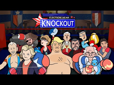 election year knockout - 2020 punch out boxing hack