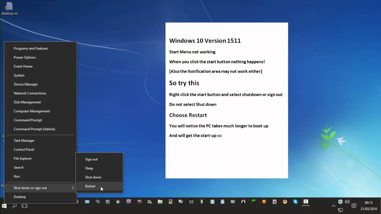 How To Get The Home Button On Windows