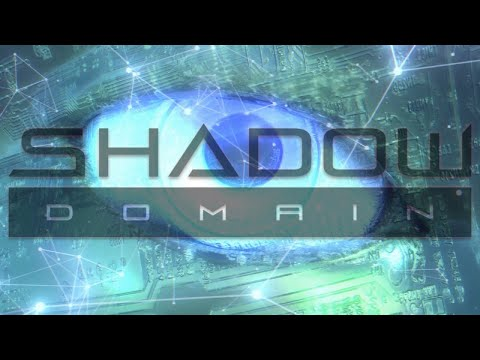 Shadow Domain - Turbogenerator (official lyric video) | Blee