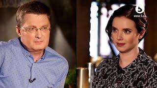 💥 Ігор Кондратюк шматує ів у Рандеву з Яніною Соколовою