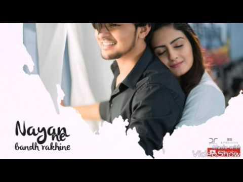Remix  I Nayan Ne Bandh Rakhine - Darshan Raval I Dj Kumar