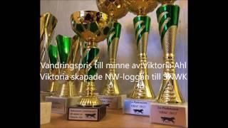 """Inofficiell Nose Work TSM klass 1-tävling """"Påsknosen 2017""""."""