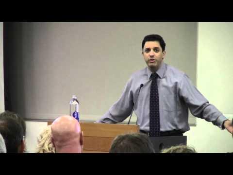 David Silverman at Arizona State University- Fighting God