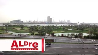 Dubai The Greatest Highway in the World [HD]
