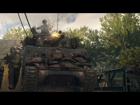 Call of Duty®: WWII - Private Multiplayer Beta Trailer