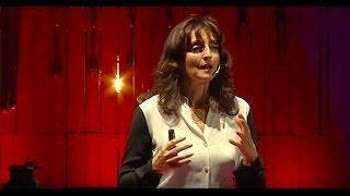 Passioni consapevoli: incroci e connessioni   Luciana De Laurentiis   TEDxTrento