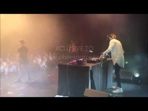 Omer Bhatti Performing - PIRFestivalen (Sep. 4th, 2015)