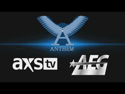 Anthem Buys AXS | A Multimedia Powerhouse Is Among Us. Mp3