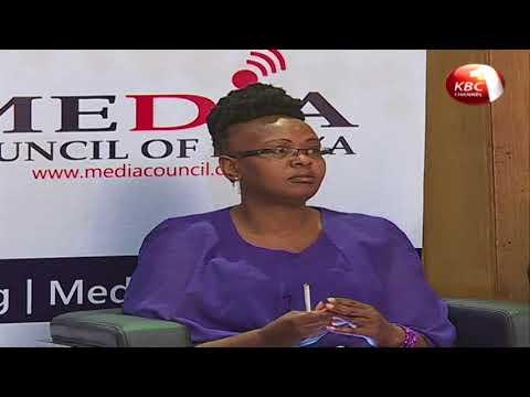 Kenya marks press freedom day