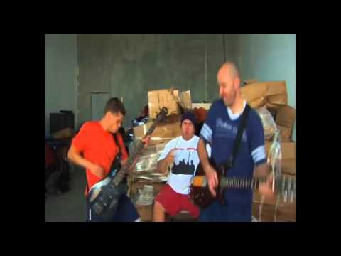 Hokus Pick in training