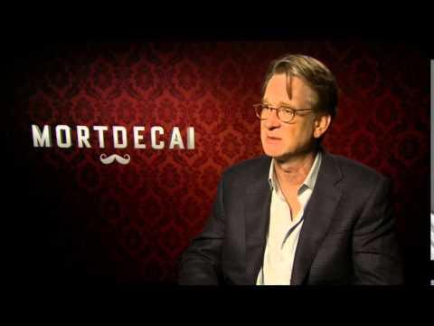: David Koepp For 'Mortdecai'