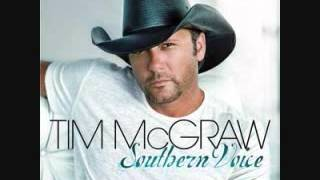 Tim Mcgraw when the stars go blue
