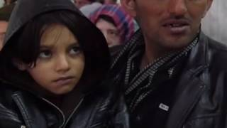 69 Afghan Children Fly To Germany For Medical Treatment