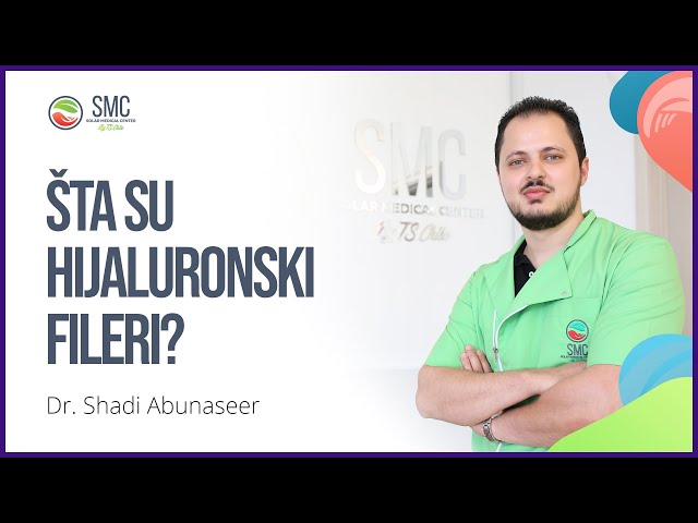 Šta su hijaluronski fileri?
