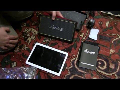 marshall stockwell test son par john fr 2016 youtube. Black Bedroom Furniture Sets. Home Design Ideas