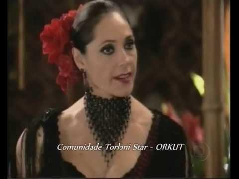 Amazônia com Christiane Torloni 13 - Gianne obriga Maria Alonso a partir , mas Galvez para o barco