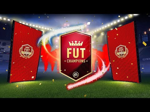 1 ICON + 44 INFORMS IN A PACK!!! TOP 100 WEEKLY AND MONTHLY REWARDS! FUT CHAMPIONS