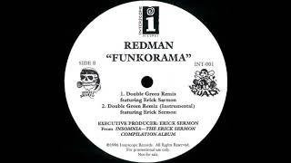 Redman - Funkorama (Double Green Remix) (Instrumental)