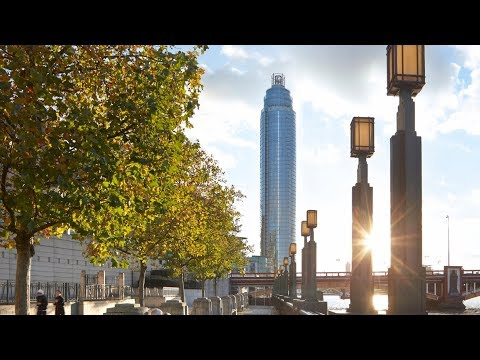 Timelapse of The Tower, London, UK