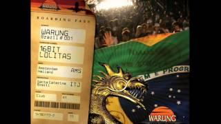 Astrid Suryanto - Distant Bar - Gutterstylz Mix (Album - Warung Brazil Track 08 Disc 1) 2008