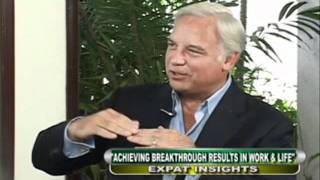 Success Principles with Jack Canfield & Raju Mandhyan on ExPat InSights