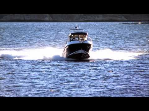 Atlantic Marine 900 Adventure
