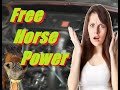 DIY Free Horse Power? Citroen Xantia  engine intake tuning for better performace no need K&N .