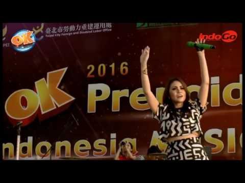Selalu salah (reggae) Geisha live taiwan