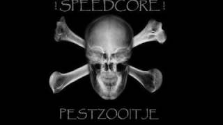 Speedcore Whore, Crazy-2NR - Fuck All Commercial Scum