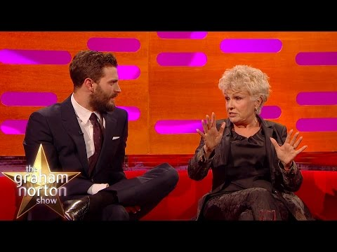 Julie Walters Far More Kinky Than Christian Grey  The Graham Norton
