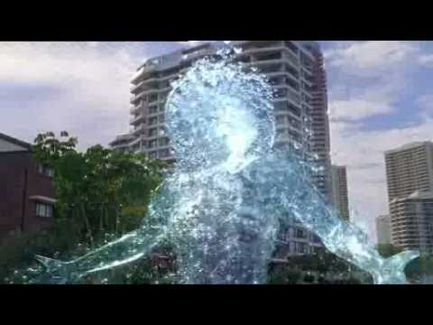 H2o just add water season 1 official trailer 1 youtube for H20 just add water seasons